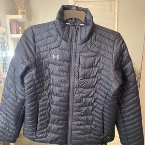 Under Amour cold gear jacket